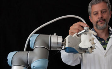 Ways Collaborative Robots can be used in Manufacturing